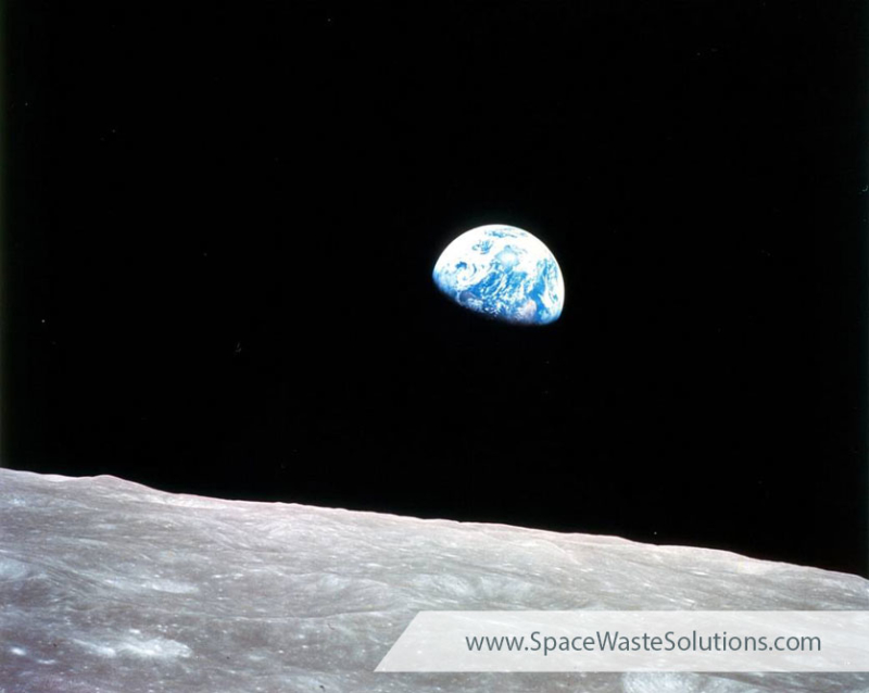 December Space History | SpaceWasteSolutions.com