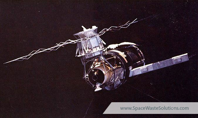 This Month in Space History - May - SpaceWasteSolutions.com